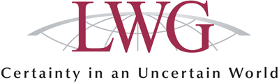 LWG Consulting Inc Logo
